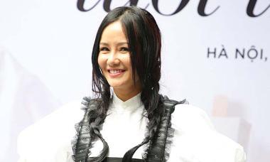 Hồng Nhung gợi nhớ tuổi thơ khi hát 'Đi học'