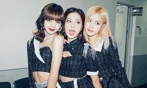 Rosé và Lisa rục rịch debut solo, Ji Soo lại trở thành 'người đáng thương'