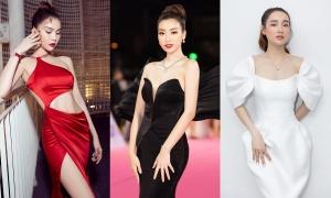 Bí kíp giúp Ngọc Trinh, Đỗ Mỹ Linh trở thành 'mỹ nhân mặc đẹp'