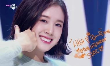 Tân binh STAYC khoe visual ngọt ngào khi cover nhạc SNSD