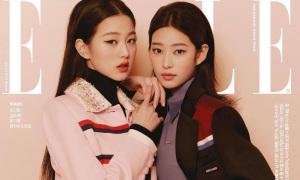 Kim Min Joo (IZONE) bị gọi là 'kẻ ăn bám' khi được ưu ái quá đà