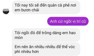 Anh Tây tán gái bằng tiếng Việt 'rút lui' khi biết nàng đang 'quan hệ với người khác'