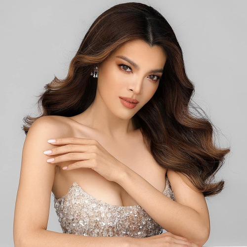 Hoa hậu Trân Đài: 'Bạn trai khóc khi biết tôi là người chuyển giới'