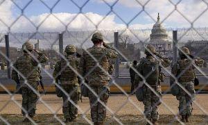 Hơn 150 vệ binh lễ nhậm chức Tổng thống Mỹ nhiễm nCoV