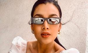Ảnh đời thường của tân Hoa hậu Chuyển giới Việt Nam
