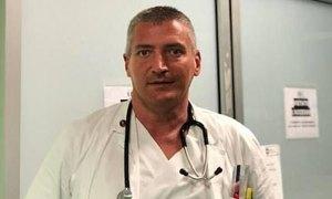 Bác sĩ nghi giết bệnh nhân Covid-19 để 'giải phóng giường bệnh'