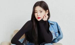 Min Joo (IZONE) bùng nổ visual, được gọi là idol nữ đẹp nhất Kpop