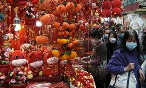 Hàng triệu người xa quê ở Trung Quốc lên kế hoạch đón Tết một mình