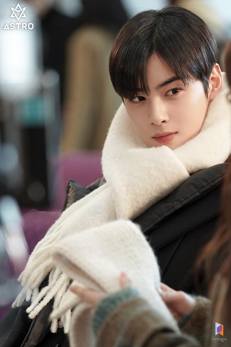 Kết quả hình ảnh cho Cha Eun-woo