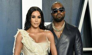 Kanye West 'sẽ đệ đơn ly hôn trước, không quan tâm Kim muốn gì'