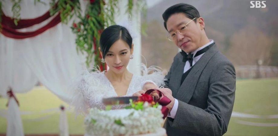 Kết quả hình ảnh cho Ju Dan Tae trong penthouse 2