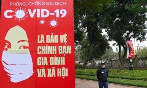 Báo Mỹ: Việt Nam xếp thứ 2 trong danh sách chống dịch tốt