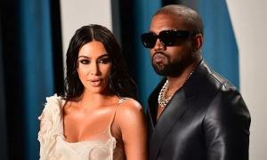 Kim ly hôn Kanye West vì không chịu nổi những phát ngôn thiếu suy nghĩ của chồng
