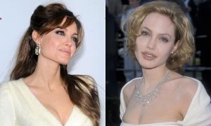 10 lần Angelina Jolie tỏa sáng trên thảm đỏ nhờ trang sức