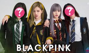 Thử thách 5 giây đọc tên idol Kpop