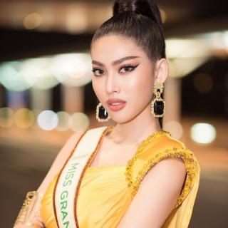 Á hậu Ngọc Thảo: 'Không có chuyện tôi cùng Phương Anh cô lập Đỗ Thị Hà'