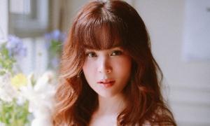 Hoa hậu Phương Lê giảm 6 kg, chồng đại gia thưởng nóng 6 tỷ đồng