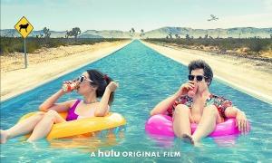 'Palm Springs' - phim hài gây xôn xao mạng xã hội sắp ra rạp Việt