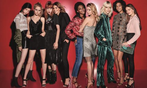 Sành đồ hiệu có giúp bạn biết hết về các nhãn hiệu thời trang?