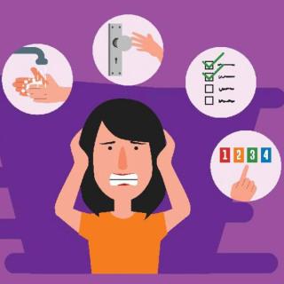 Bài test xem bạn có mắc chứng rối loạn ám ảnh cưỡng chế