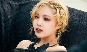 Soo Jin tạm ngừng hoạt động, tương lai của (G)I-DLE sẽ đi về đâu?