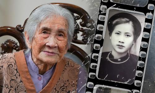 'Thanh xuân tươi đẹp' của 'tiểu thư xứ Kinh Bắc' nay đã 100 tuổi