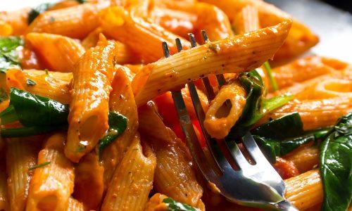 Trắc nghiệm: Bạn mang hương vị của loại pasta nào?