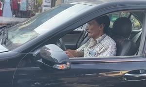 Thương Tín được tặng xe hơi, tự lái về quê sau 4 ngày xuất viện