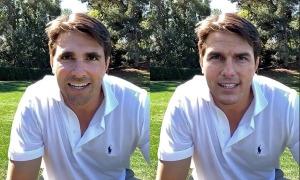 Tom Cruise bị deepfake làm giả khuôn mặt, fan hoang mang tột độ