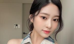 Instagram sao Hàn 28/3