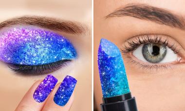 6 cách trang điểm mắt long lanh hút mọi ánh nhìn