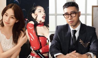 Only C: 'Phí Phương Anh, Chi Pu đang thành công khi đi hát'