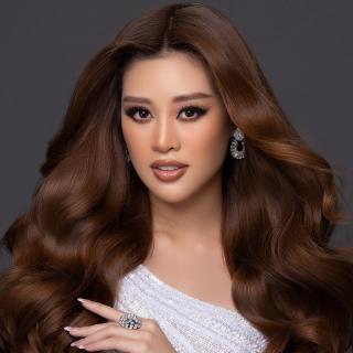 Chuyên gia sắc đẹp đoán Khánh Vân sẽ chỉ 'đứng vỗ tay' tại Miss Universe