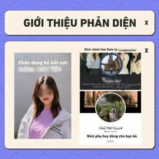 Chuyện hot 5/4: Cô gái thiết kế PowerPoint vạch mặt kẻ bắt nạt ('bóc phốt' cũng phải trình bày đẹp)