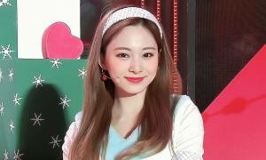 Loạt mỹ nhân Kpop chuộng mốt đeo băng đô ngọt ngào như tiểu thư