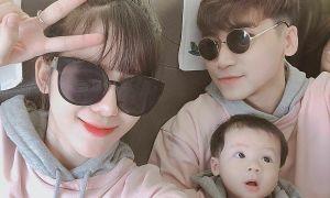 Hot vlogger Huy Cung thừa nhận đã ly hôn