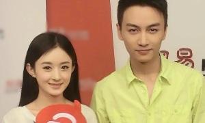 Fan cuồng bất chấp đạo lý, kêu Trần Hiểu bỏ vợ để tái hợp Triệu Lệ Dĩnh