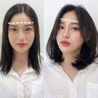 Bí kíp chọn tóc mái đẹp, cắt xong 'sang cả mặt'