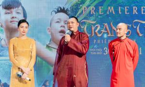 Đạo diễn Trạng Tí: 'Phim trải qua quá nhiều thử thách cam go'