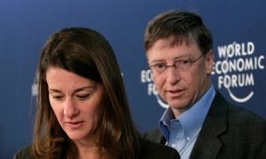 Melinda Gates và cuộc ly hôn như để thoát khỏi 'cái bóng của chồng'