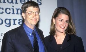 Chuyện tình Bill - Melinda Gates: 7 năm hẹn hò, 27 năm chung sống