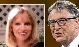 Bạn gái cũ của Bill Gates là ai?