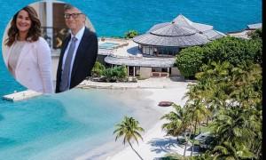 Bill Gates muốn ly dị từ tháng 3, các con 'rất tức giận' với bố