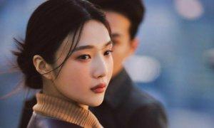 Joy (Red Velvet) chụp ảnh quảng cáo đẹp như 'nàng thơ điện ảnh'