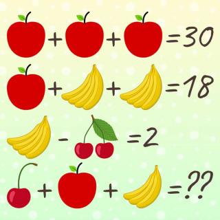 Bạn có giỏi tính toán hơn học sinh tiểu học?