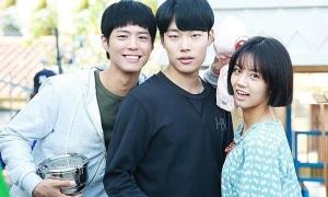 5 phim Hàn Quốc khiến khán giả 'đánh nhau' để chọn nam chính - nam phụ