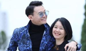 Sao Việt bày tỏ tình cảm trong Ngày của Mẹ