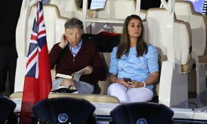 Vợ cũ lo ngại quan hệ của Bill Gates với 'tỷ phú ấu dâm' Epstein