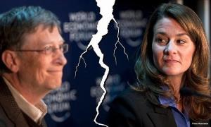 Bill Gates than thở với bạn về hôn nhân không còn tình yêu