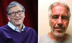 Bill Gates và mối quan hệ độc hại với 'tỷ phú ấu dâm'